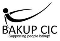 Bakup CIC